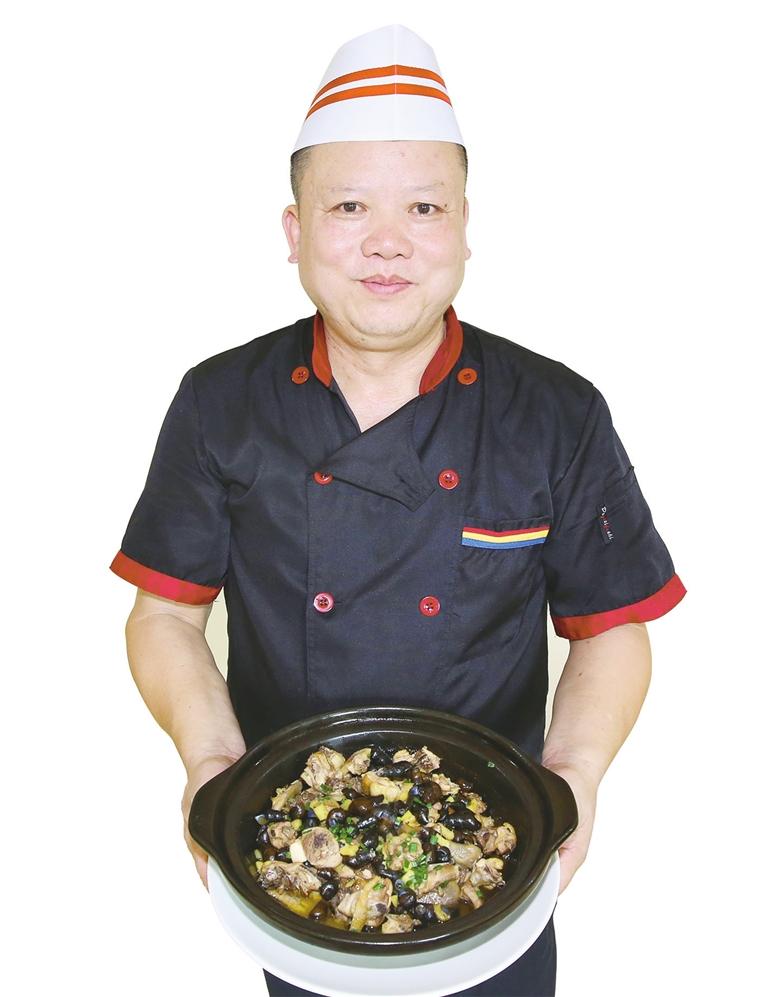 传承客家菜文化 创新客家菜样式